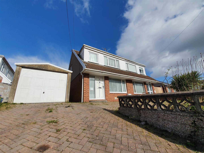 Maesgwyn Road, Pontarddulais, Swansea, SA4 8RW